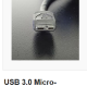 USB 3.0 Micro-B-Stecker