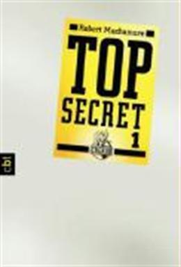 Top Secret 1: Der Agent - (Buch, Kino)