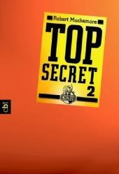 Top Secret 2: Heiße Ware - (Buch, Kino)