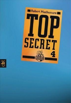 Top Secret 4: Der Auftrag - (Buch, Kino)