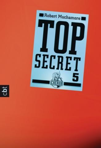 Top Secret 5: Die Sekte - (Buch, Kino)