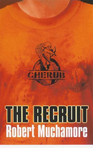 CHERUB: The Recruit - (Buch, Kino)