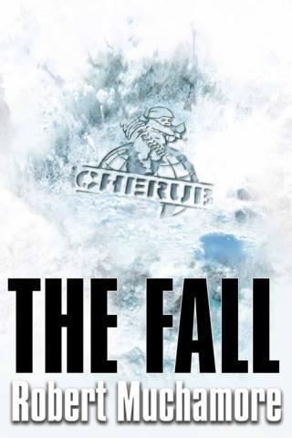 CHERUB: The Fall - (Buch, Kino)