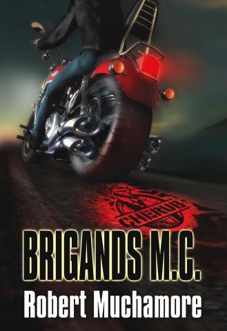 CHERUB: Brigands M.C. - (Buch, Kino)