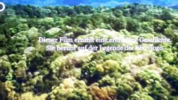 Der Kannibale von Flores - screenshot - (Fernsehen, Dokumentation)