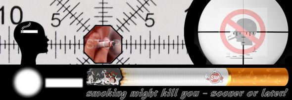 - (Krebs, Zigarren)