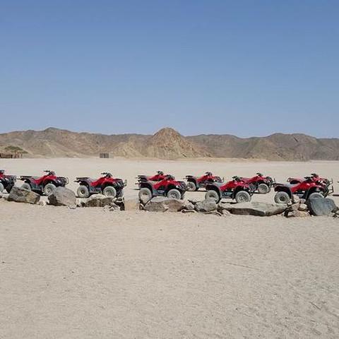 Quat Tour  - (Reise, Ägypten, günstige Pauschalreisen )