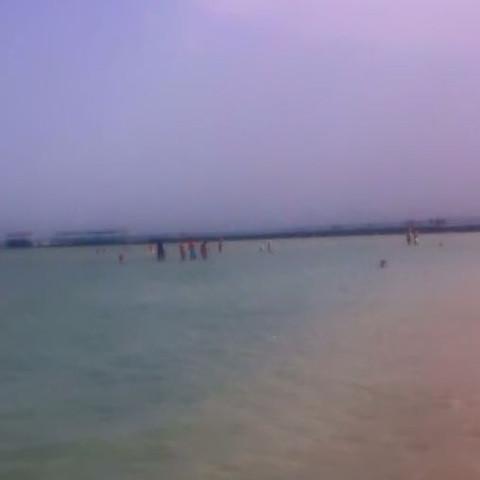 Der strand - (Reise, Ägypten, günstige Pauschalreisen )