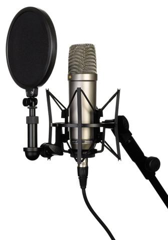 - (audio, Mikrofon, rauchfrei)
