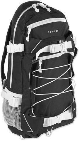 Das ist der Rucksack von forvert - (Schule, Tasche, Schultasche)