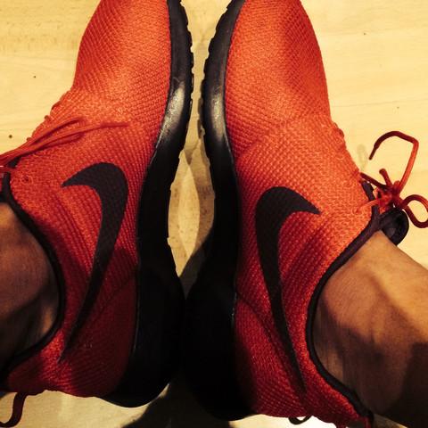 Meine Roshis - (Schuhe, Nike, Roshe One )