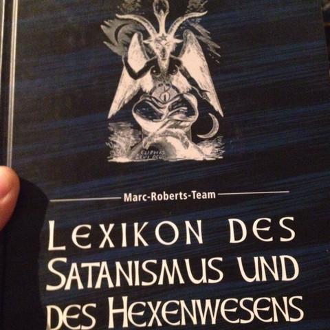 Das Lexikon an sich.  - (Kirche, Gott, Geister)
