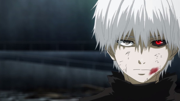 Tokyo Ghoul - (Anime, Suizid)
