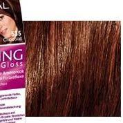 "L'oreal Creme Gloss in der Farbe ""Chocolate"" - (Haare, Style, Kristen Stewart)"