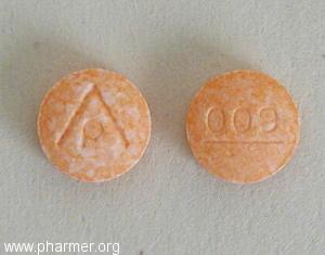 Advanced Pharmaceuticals 2 - (Pille, Drogen, Ecstasy)