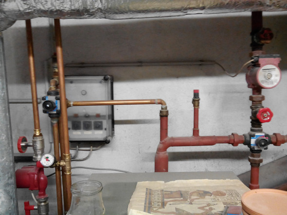 Heizung Verliert Wasser : meine heizung verliert wasser obwohl das ~ Lizthompson.info Haus und Dekorationen