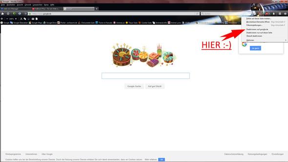 Adblock Plus Firefox - (Firefox, Google Chrome, Adblock)
