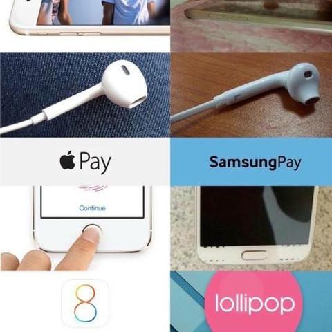 Da sei alles nochmals gesagt :) - (Handy, iPhone, Apple)