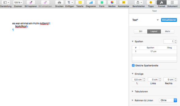 - (MacBook, Pages, Essay)
