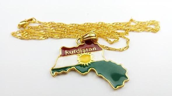 - (Kette, kurdistan)