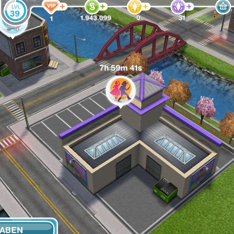 ...... - (Baby, Sims Freeplay)