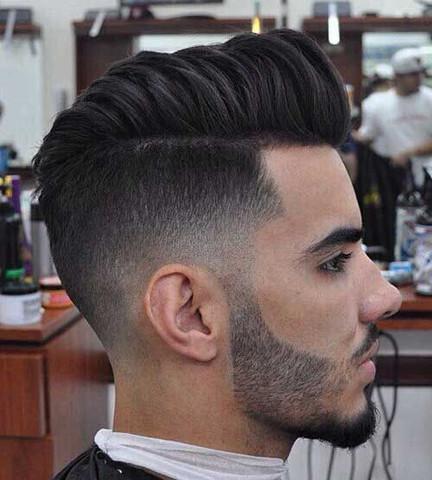 Beste Frisur Für Teenager Junge