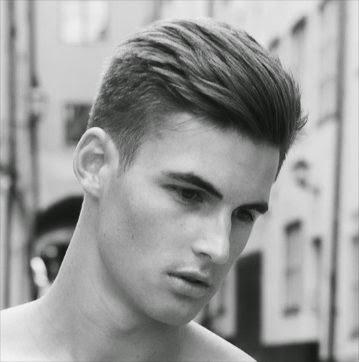 Beste Frisur für Teenager? (Junge)