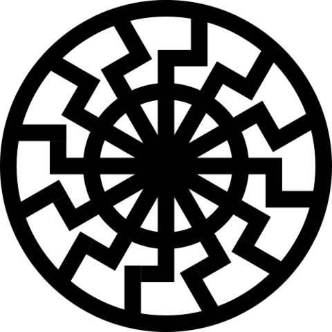 Germanisch tattoo