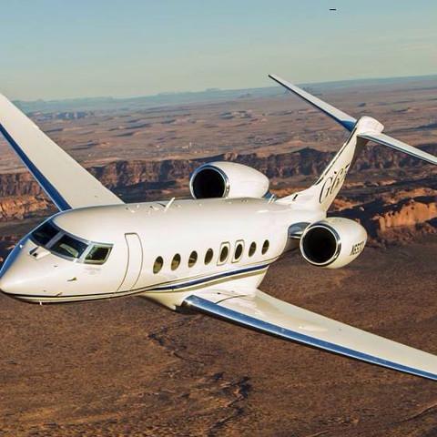 Gulfstream - (Schule, Arbeit, Studium)