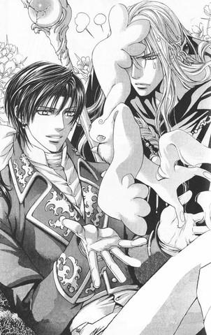 Ayano Yamane - (Anime, Manga, zeichnen)