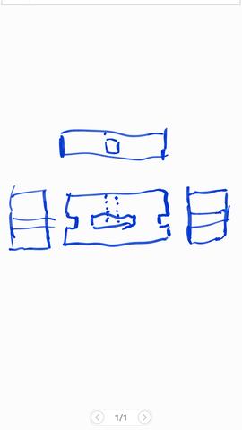 skitze - (Technik, zeichnen, Technische Zeichnung)