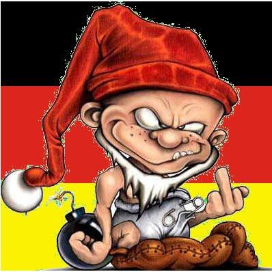 Für Volk und Vaterland - (Deutschland, Politik, soziales)