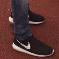Nike roshe run - (Jungs, Schuhe)