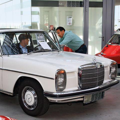 Mb200/8 - (Auto, BMW, Audi)