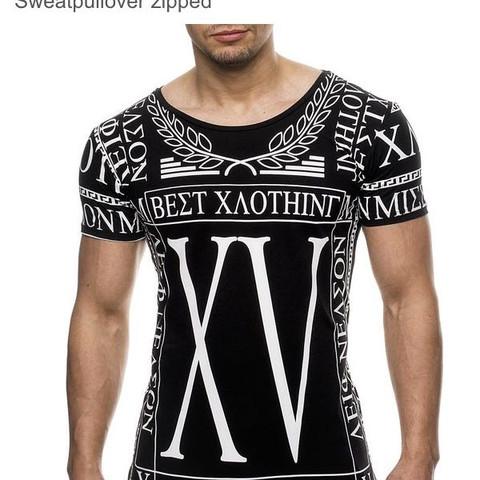 Zum Beispiel sowas  - (Mode, Kleidung)