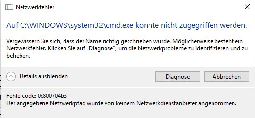Bild 2 - (Rechte, Windows 10, Admin)