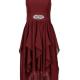 so sieht das Kleid aus