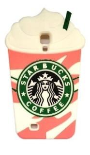 Samsung S4 - (handyhuelle, Starbucks)