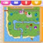 Das gelbe oben rechts - (Technik, Games, Animal-Crossing)