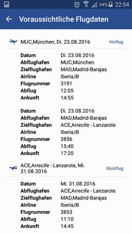 flugzeiten - (Flug, iberia, Umstiegszeit)