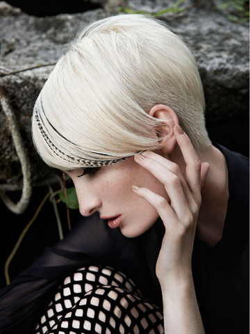 frisur 1 - (Frauen, Frisur, Kosmetik)