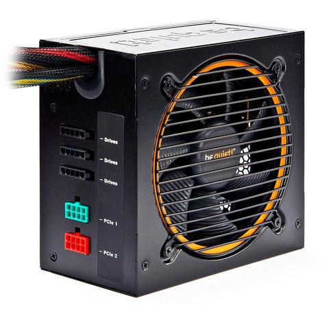 Netzteil mit Kabelmanagement - (Computer, PC, Grafikkarte)