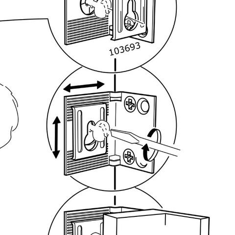 Ikea winkel  - (Haushalt, Handwerk, Möbel)