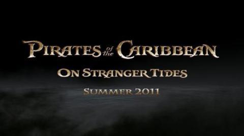 Fluch der Karibik 4 - (Film, Buch, Fluch der Karibik)