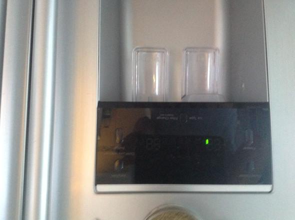 Side By Side Kühlschrank Mit Display : Side by side kühlkombinationen alles in einem mediamarkt