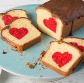 Kuchen - (Beziehung, Freundin, Geschenk)
