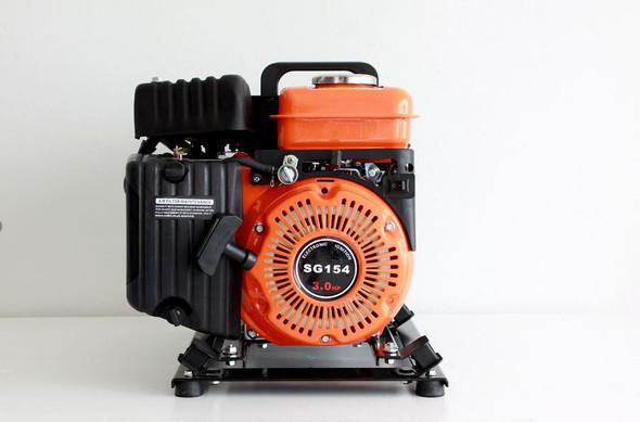 - (Generator, Stromerzeuger)