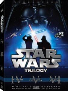 - (Star Wars, Krieg der Sterne)