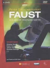 DVD (Faust 1 & 2) - (Buch, Faust, Deutsche Literatur)