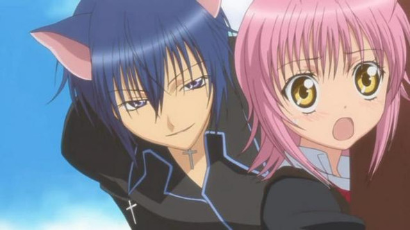 3. - (Anime, Suche)